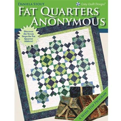 Fat Quarters Anonymous