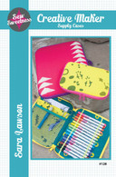 Creative Maker Supply Cases Pattern