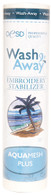 AquaMesh Plus Wash Away Stabilizer 10in x 5 yds