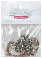 Heaven and Nature Sing Embellishment Kit
