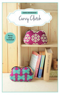 Curvy Clutch Kit with Pattern