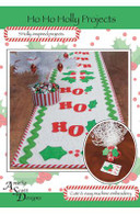 Ho, Ho, Holly Projects with CD