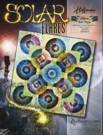 Solar Flares Pattern