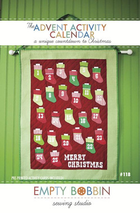 Advent Activity Calendar