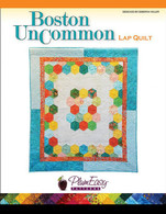 Boston UnCommon Lap Quilt Pattern
