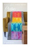 Prism Quilt Pattern