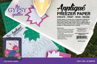 Applique Quilter Freezer Paper 12in x 15in 40ct