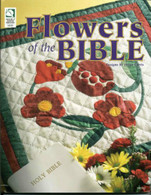 Quilting Flowers of the Bible
