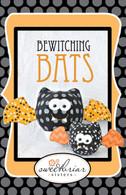 Bewitching Bats Pattern