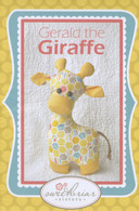 Gerald the Giraffe Pattern