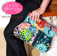 Ruthie Clutch Pattern