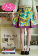 Study Hall Skirt Pattern