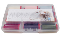 Aurifil Wool 12wt 12 Large Spools Home Collection
