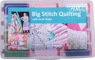 Aurifil Cotton 12wt 12 Large Spools Big Stitch Quilting Collection by Sarah Fielke