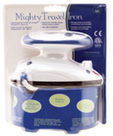 The Mighty Travel Steam Iron