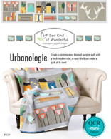 Urbanologie by Sew Kind of Wonderful