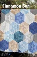 Cinnamon Bun Pattern