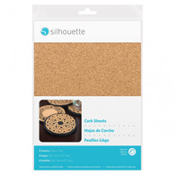 Cork Sheets 5in x 7in 8/pkg
