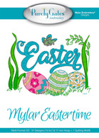 Mylar Eastertime CD