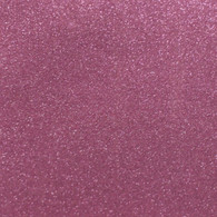 Glitter Mirror Canvas Vinyl Roll 12in x 54in Light Pink