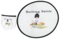 Quilting Hottie Foldable Hand Fan