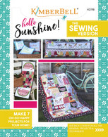 Hello Sunshine The Sewing Version Pattern