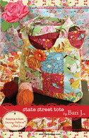 State Street Tote