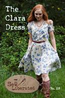 The Clara Dress