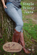 Simply Skinny Jeans
