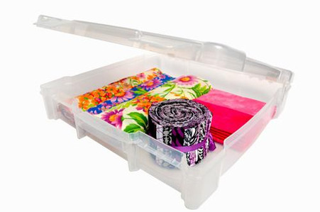 Essentials Storage Box 12in x 12in