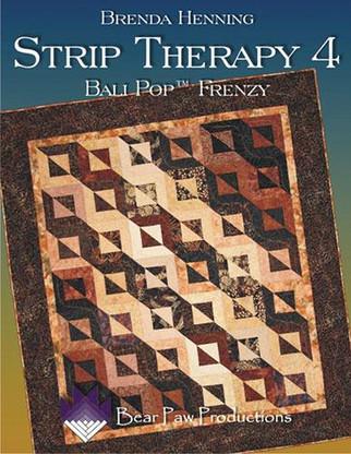 Strip Therapy 4 - Bali Pop Frenzy