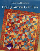 Fat Quarter Cut-Ups