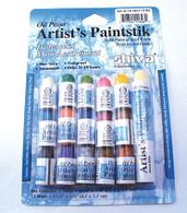 Paintstik Iridescent Mini Assortment 15/pkg