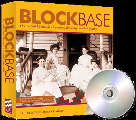 BlockBase CD-ROM