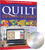 Quilt Design Wizard Software CD-ROM