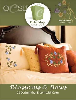 Blossoms & Bows CD