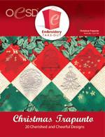 Christmas Trapunto CD
