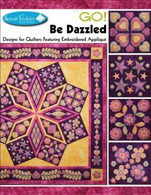 GO! Be Dazzled with CD