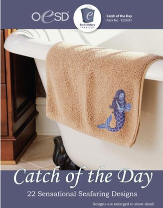 Catch of the Day CD