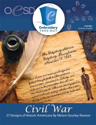 Civil War CD