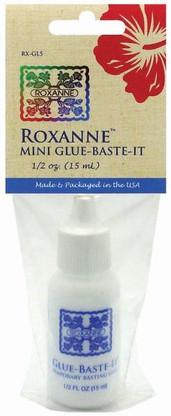 Roxanne Glue Baste It Travel Size .5oz