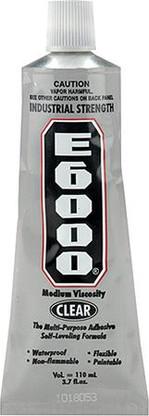 Amazing E-6000 Glue 1oz