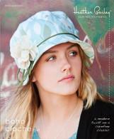 Boho Cloche Hat