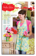 Daily Spice Halter Apron Pattern