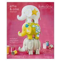 Effie & Ollie Elephant Mini Pattern