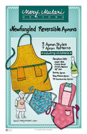 New Fangled Reversible Aprons