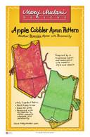 Apple Cobbler Apron Pattern