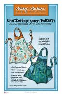 Chatterbox Apron Pattern