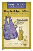 Wrap Front Apron Pattern