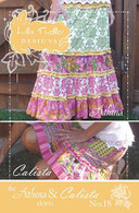Athena & Calista Skirts